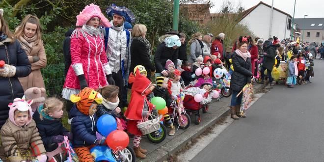 147 Carnaval - Kinderoptocht Heikant - Essen - (c) Noordernieuws.be 2018 - DSC_9740u70