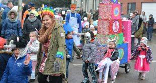 Carnaval Mariaberg Kloosterstraat Essen - (c) Peter Schepens - Noordernieuws.be 2018 - DSC_3212