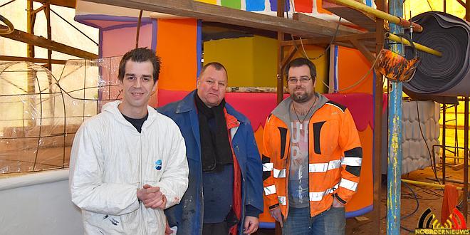 Oplossing voor Carnavalvereniging Den Uyl - (c) Noordernieuws.be - DSC_9512u75