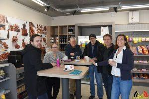 09 Dagbladhandel Brems opent nieuwe winkel - Essen - (c) Noordernieuws.be 2018 - DSC_1259
