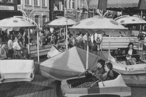 Jubileumjaar Roosendaal met grootste nostalgische kermis