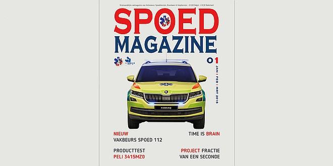 Spoedmagazine - Noordernieuws.be
