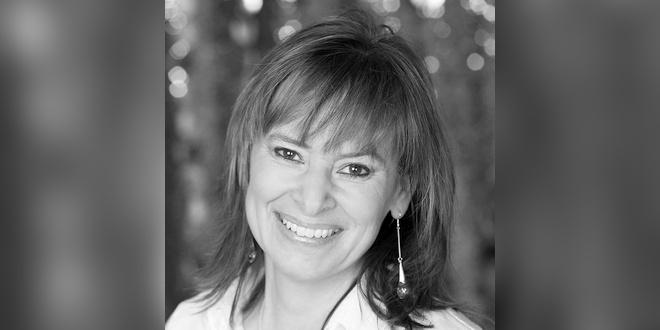 Marleen van Staveren - Loopbaanadviseur - Noordernieuws.be - zwart-wit - u95