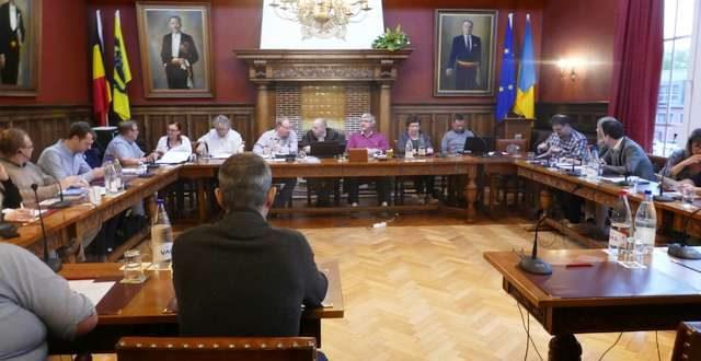 Vlaams Belang niet meer in gemeenteraad Essen