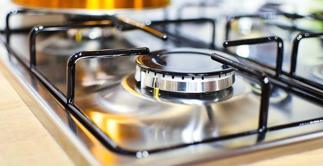 De voor- en nadelen van een gaskookplaat