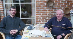Essens Belang - Siegfried Heylen en Ward van Hees