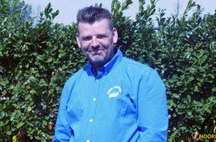 Marc Scheepers - Vlaams Belang Esen