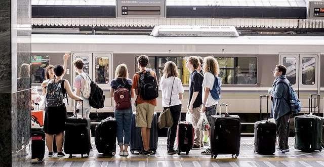 10 sluwe oplichterstrucs op vakantie