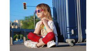 Tips om reizen met kinderen makkelijker te maken