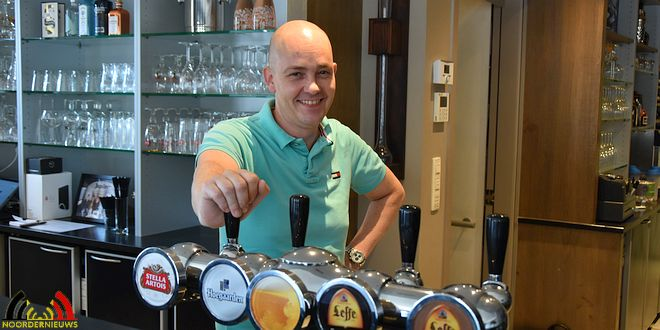 Eetcafe De Linden opent terug de deuren met Guy Vriens - (c) Noordernieuws.be - HDB_8197