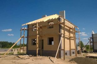 Hier moet je op letten bij een net gebouwd huis