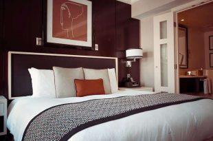 Zo 'proper' is je hotelbed dus écht
