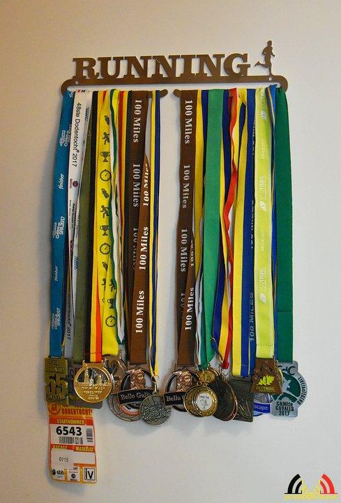 Vorig jaar behaalde medailles Jan De Laet