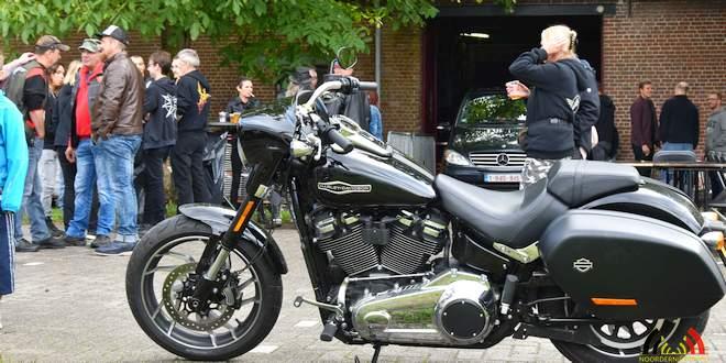 Harley-Davidson Club - Essen - Treffen 2018