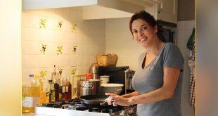Hobby Shirley De Meersman - veganistich koken en recepten - vegetarisch