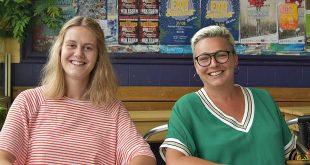 Katinka Theuns en Kirsten Tobback op verkiezingslijst CD&V Essen 2018