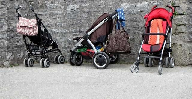 Twinkeltje zoekt buggy's