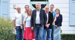 sp.a Essen verkiezingslijst - kandidaten