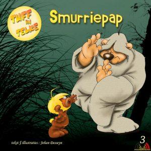 Kinderboeken - Smurriepap - Johannes Desseyn