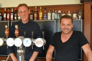 Cafe 't Graan opent de deuren op woendag 12 september - Essen Wildert - (c) Noordernieuws.be 2018 - HDB_9274 u85