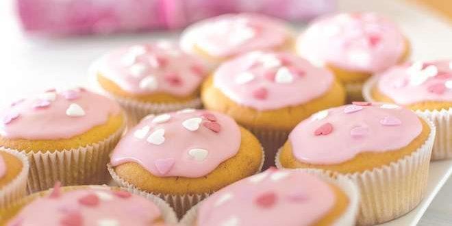 Cupcakes bakken voor Alzheimeronderzoek