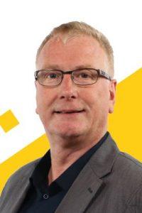Dirk Smout - NVA PLE - Essen