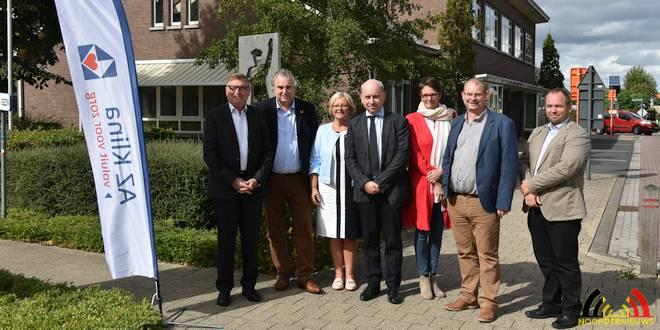 Gemeente Essen en AZ Klina willen volwaardig 'Zorgpunt' realiseren