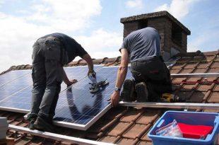 Kan je zonnepanelen mee verhuizen naar je nieuwe woning