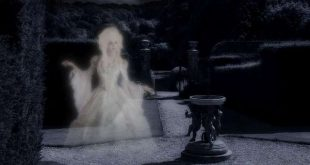 Halloweentocht: Maak jij graag mensen bang?
