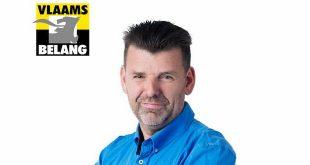Marc Scheepers - Programma verkiezingen Vlaams Belang Essen 2018 - (c) Noordernieuws.be