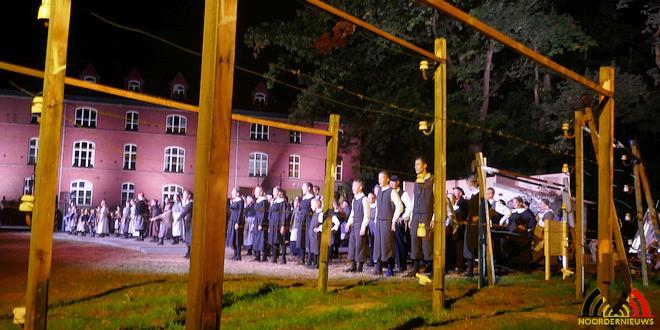 Musical Niemandsland Avant Premiere - Essen - P1020100u75