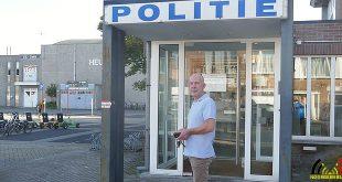 CD&V kandidaat Essen doet aangifte tegen onbekende