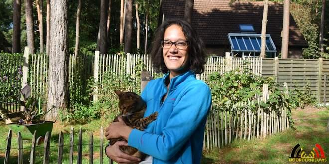 Petitie voor catalogeren gevonden dode dieren - Lisa van Hoof - (c) Noordernieuws.be 2018 - HDB_9288