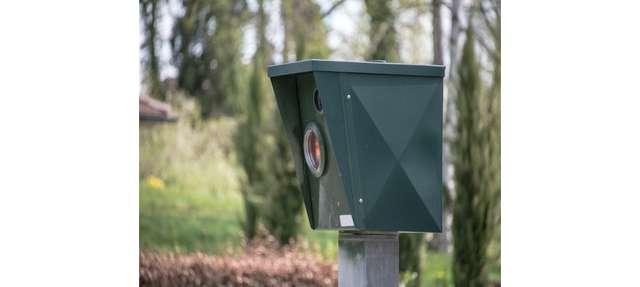 Radars, radarverklikkers en radarindicatoren