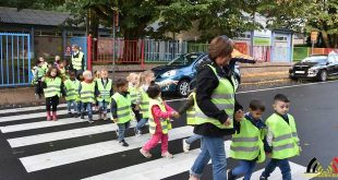 Strapdag Basisschool Erasmus Essen - (c) Noordernieuws.be 2018 - HDB_9347