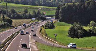 Verkeersboetes in het buitenland