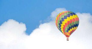 Win een ballonvaart op de Dorpsdag van Wuustwezel