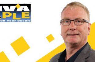 Dirk Smout - N-VA PLE Essen - verkiezingen 2018 - Lezerscampagne Noordernieuws.be