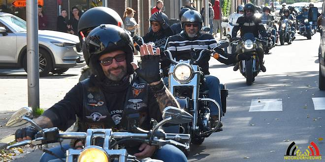 HDC - Sluitingsrit Harley-Davidson Club Essen - 2018
