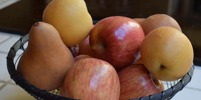 Laat je eigen appel- of perensap persen