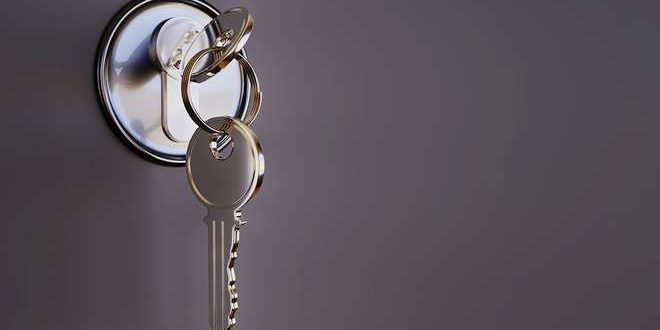 Mag je huisbaas een sleutel bijhouden van je huurwoning