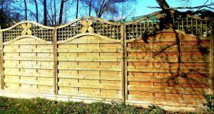 Moet je meebetalen voor de tuinafsluiting van je buur