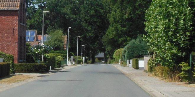 Velodreef en Nolsebaan krijgen verkeersdrempels tijdens herfstvakantie