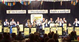 Oktoberfeesten Essener Muzikanten - Noordernieuws.be 2018