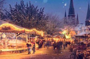 Schrijf je in voor de kerstmarkt