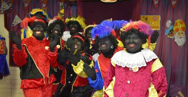 """Silvio van Oevelen: """"In Essen is Zwarte Piet echt zwart"""""""