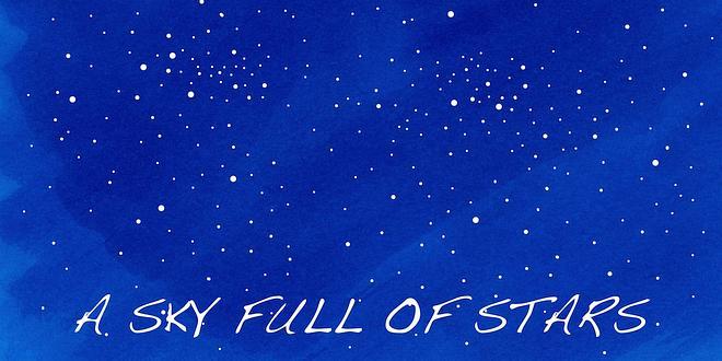 A Sky full of Stars - Noordernieuws.be - 75