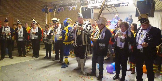 Carnaval Essen - Openingsbal 2018 - DSC09474 - Noordernieuws.be
