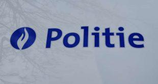 Inbrekers gepakt na grote zoektocht Belgische en Nederlandse politie