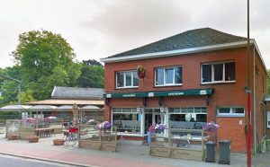 Kenneth Huybrechts - nieuwe uitbater Café Pullman Kalmthout - Noordernieuws.be